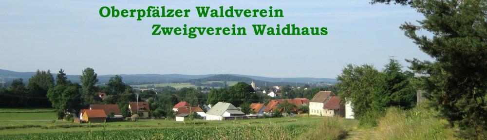OWV Waidhaus
